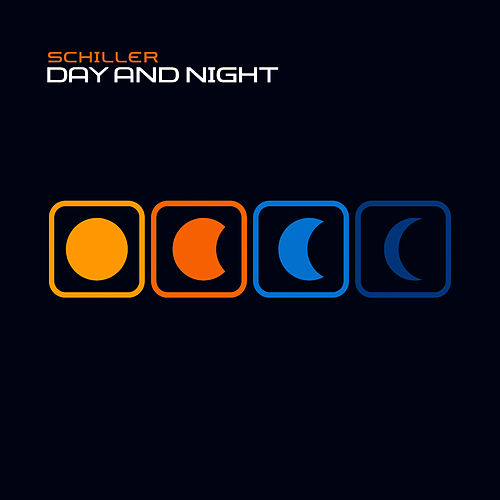 Day And Night by Schiller