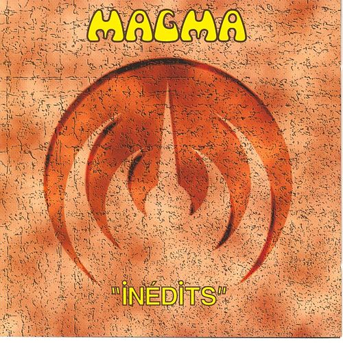 Inédits by Magma