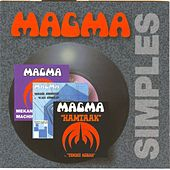 Simples by Magma