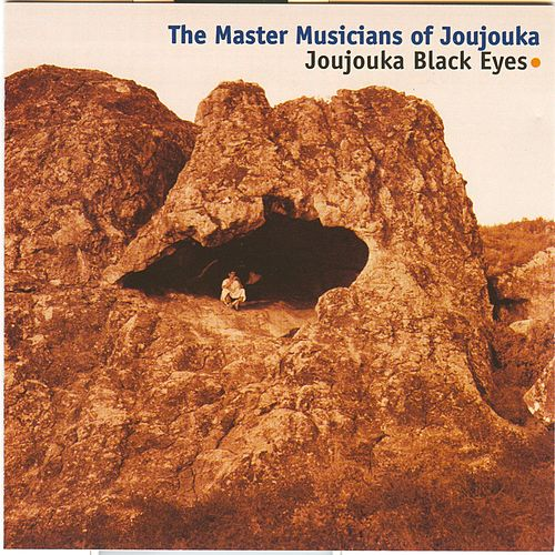 Joujouka Black Eyes by Master Musicians of Jajouka