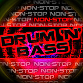 Non-Stop Drum 'N' Bass by Various Artists