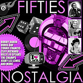 50's Nostalgia (Remastered) von Various Artists