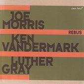 Rebus by Joe Morris