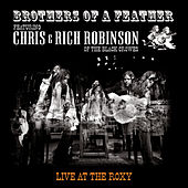 Brother Of A Feather by Chris Robinson