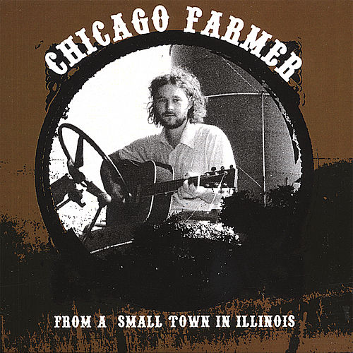 From A Small Town In Illinois by Chicago Farmer