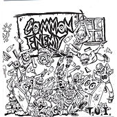 T.U.I. by Common Enemy
