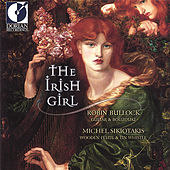 The Irish Girl by Robin  Bullock