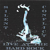 Silent Conflict  (Live @ The Hard Rock Cafe) by Bonobo