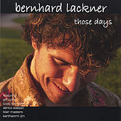 those days by Bernhard Lackner