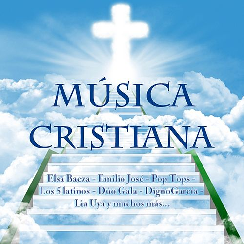 Música Cristiana by Various Artists