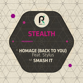 Homage / Smash It by Stealth