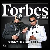 Forbes Atlanta by Sonny Digital