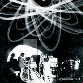 Live 1974 von The Harmonia