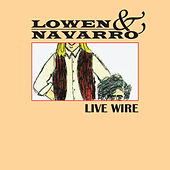 Live Wire by Lowen & Navarro