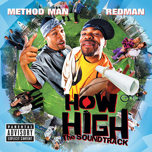 How High by Various Artists