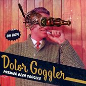 Dolor Goggler by Destructors