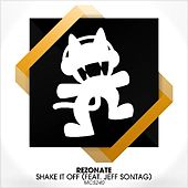 Shake It off (feat. Jeff Sontag) by Rezonate