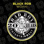 Woah! by Black Rob