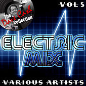 Electric Mix, Vol. 5 by Various Artists