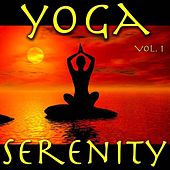 Yoga Serenity, Vol. 1 by Spirit