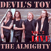 Devil's Toy, Vol. 2 (Live) by The Almighty