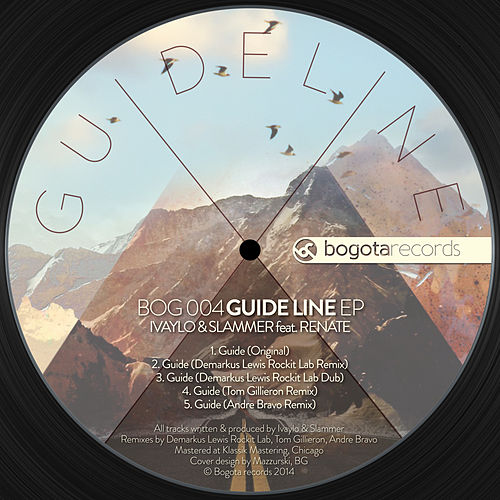 Guide (feat. Renate) by Ivaylo