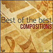 Best of the Best Compositions by Relaxing Piano Music Consort
