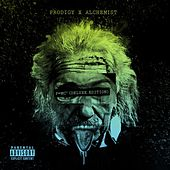 Albert Einstein: P=mc2 Deluxe Edition von Prodigy (of Mobb Deep)