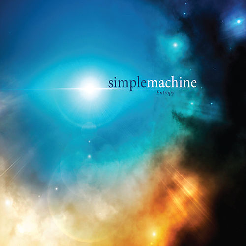 Entropy by Simple Machine
