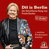 Dit is Berlin by Various Artists