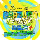 Brazilian Bubble Riddim (World Cup 2014 Edition) by Various Artists
