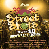 Street Shots, Vol. 10 (Throwback Edition) by Various Artists