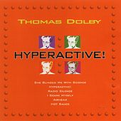 Hyperactive [EMI] by Thomas Dolby