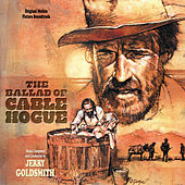 The Ballad Of Cable Hogue by Various Artists
