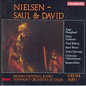 Nielsen: Saul & David by Various Artists