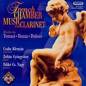 French Chamber Music With Clarinet by Various Artists