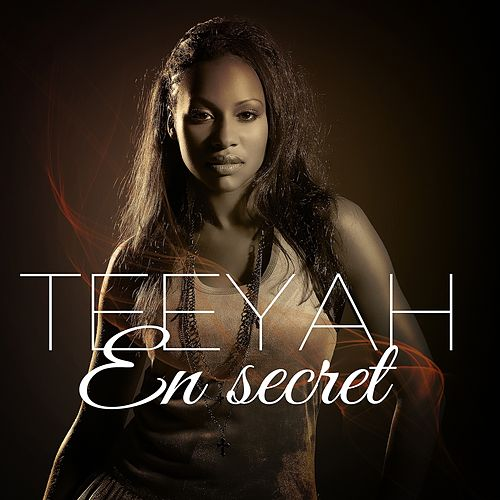 En secret by Teeyah