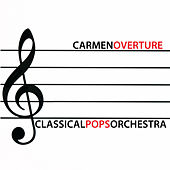 Carmen Overture by Classical Pops Orchestra