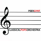 Peer Gynt by Classical Pops Orchestra