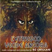 L'etrusco uccide ancora by Riz Ortolani