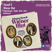 Strauss II: Wiener Blut (Cologne Collection) by Various Artists