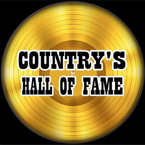 Country's Hall of Fame by Various Artists