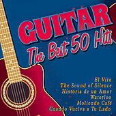 Guitar: The Best 50 Hits by Various Artists