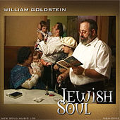 Jewish Soul by William Goldstein