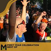 First Year Celebration Best Of - EP by Various Artists
