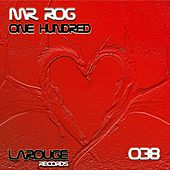 One Hundred - EP by Mr.Rog