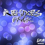 Remixes Pack, Vol. 1 - EP by Various Artists