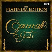 The Platinum Edition: Qawwali Greats by Various Artists