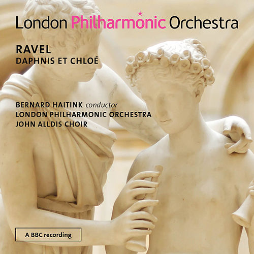 Ravel: Daphnis et Chloe by The John Alldis Choir