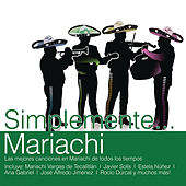 Simplemente Mariachi by